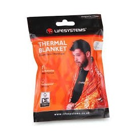 Lifesystems Manta Termica Thermal  LS42120