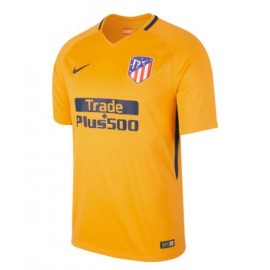 Camiseta de fútbol Nike Atlético de Madrid 2ª equip hombre