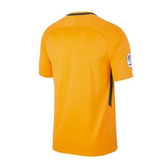 Camiseta de Fútbol Nike Atlético de Madrid 2ª Equip Hombre ... d44d85d6978c4