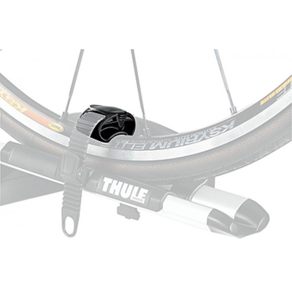 Adaptador protector Thule ruedas carretera 2 unds. 9772