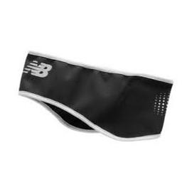 Cinta de pelo New Balance Lightweight Headband  negro