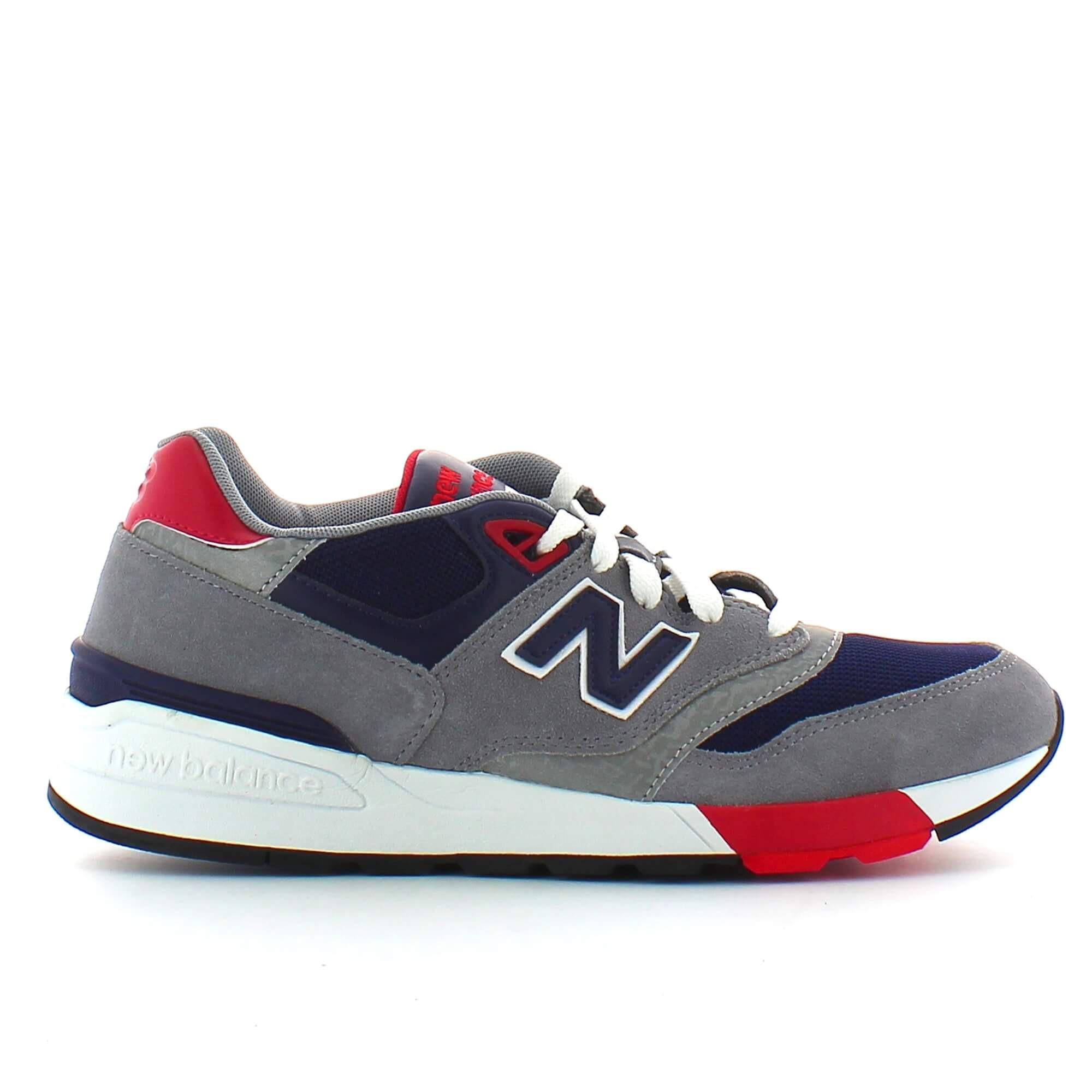 zapatillas new balance 597