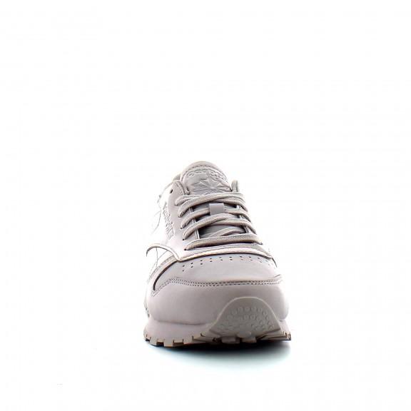 Zapatillas Reebok Cl Lthr Il gris mujer