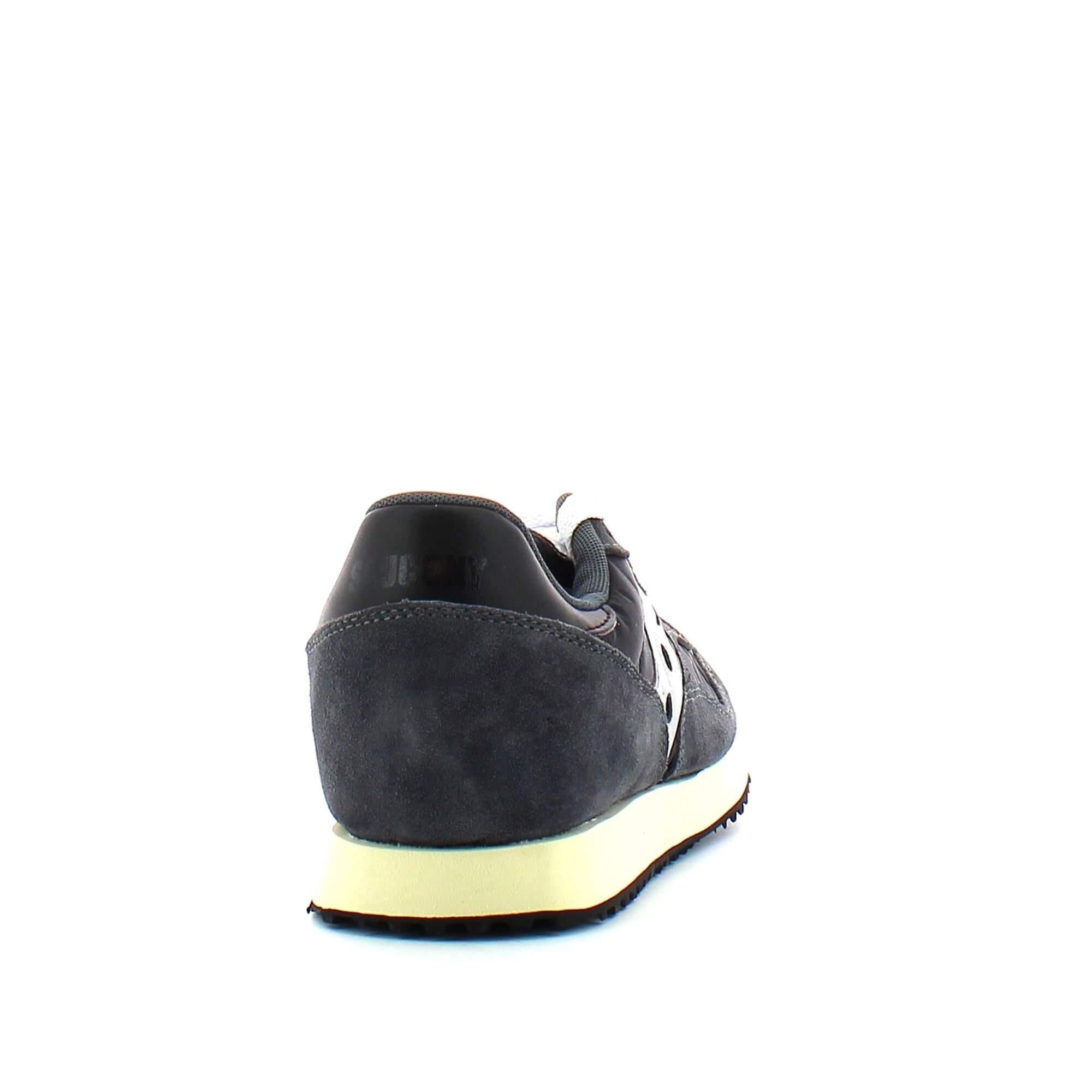 Zapatillas Saucony Dxn Vintage Negro Hombre Deportes Moya