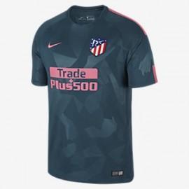 Camiseta fútbol Nike Atlético de Madrid 2017/18 3ª hombre
