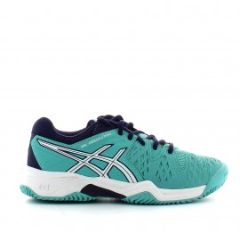 Asics Gel-Resolution 6 Clay GS C501Y 3901