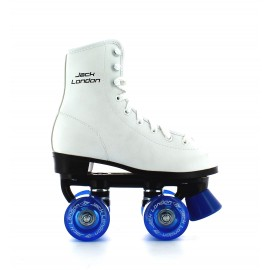 PATIN JACK LONDON VIENA BLANCO 253