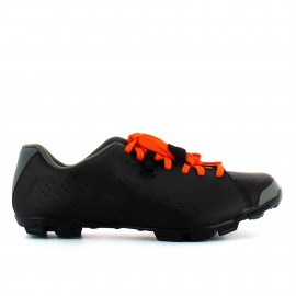 Zapatillas Shimano mtb XC5 negro hombre