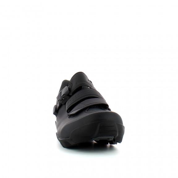 Zapatillas Shimano mtb ME3 negro-blanco hombre talla 38