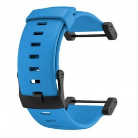 Suunto Core Blue Crush Rubber Strap SS021524000