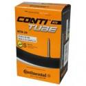 "Camara Continental 29""x1.75-2.5   Presta 60 mm"