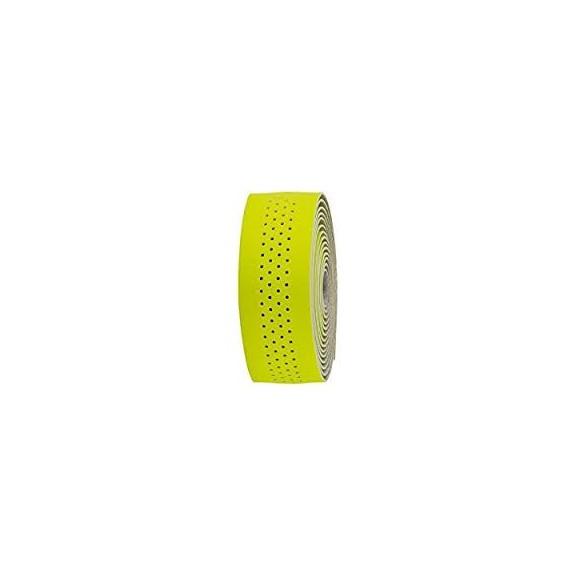 BBB cinta manillar Carretera Speedribbon BHT-12 Amarilla Neo