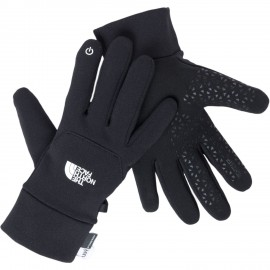 Guantes termico The North Face Etip negro hombre