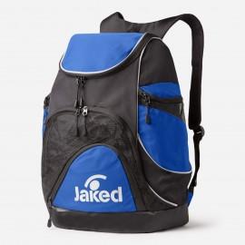 Mochila Jaked Atlantis negro azul
