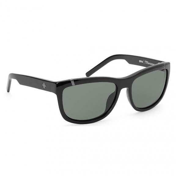 Spy Murena Black Grey Green