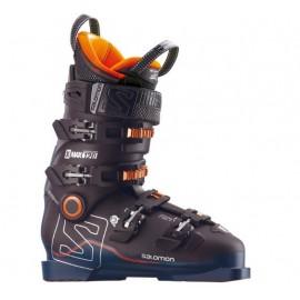 Botas esqui Salomon X Max 120 negro hombre