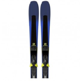 Packs esquí Salomon XDR 80 Ti + Xt12