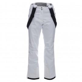 Pantalon esqui Dare 2B Stand Fox II blanco mujer