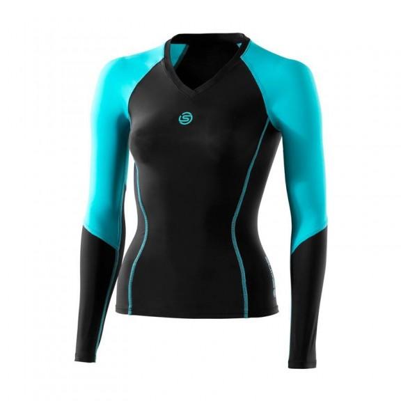 Skins Sport Top Long Sleeve B11008005