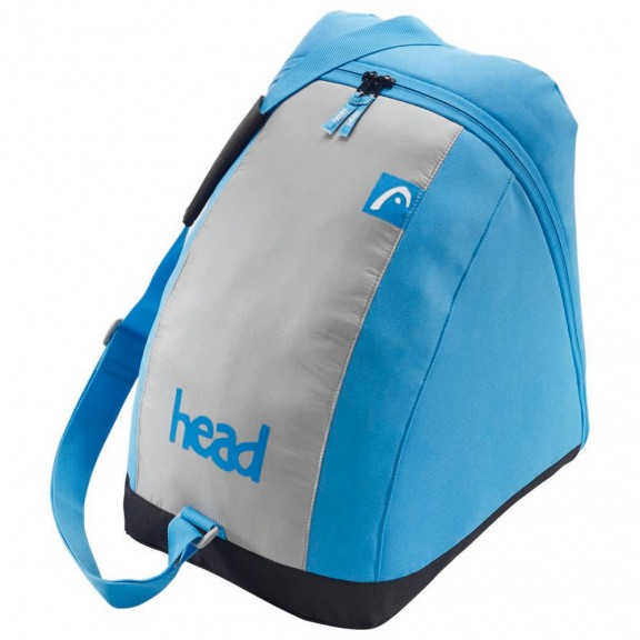 Bolsa botas Head Freeride Boot Bag azul gris