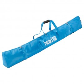 Bolsa esquís Head Freeride  Single Skibag gris azul