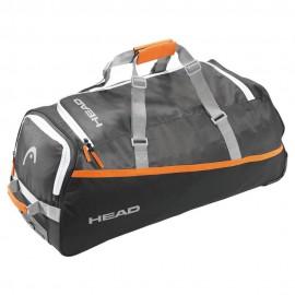 Bolsa viaje ruedas Head Ski Travelbag gris
