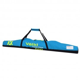 Bolsa esquís  Völkl Race Single Ski Bag 175cm azul