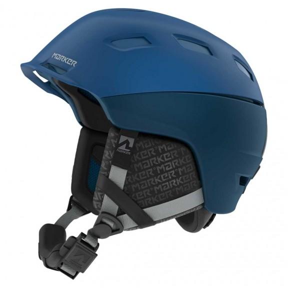 Casco esquí Marker Ampire azul hombre