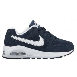 Zapatillas Nike Air Max Command Flex (PS) marino infantil
