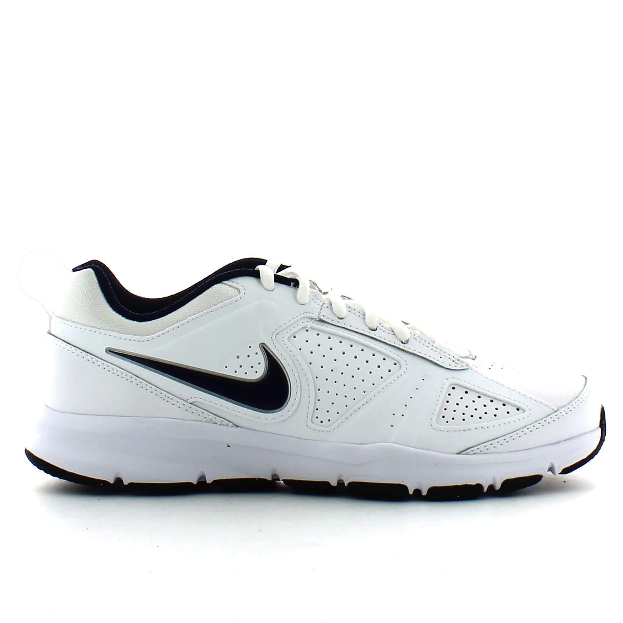 Zapatillas de training Nike T-Lite XI blanco hombre ...