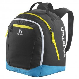 Mochila portabotas Salomon Original Gear Backpack negro azul