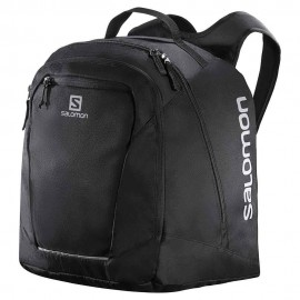 Mochila portabotas Salomon Original Gear Backpack negro