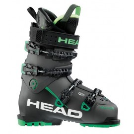 Botas esquí Head Vector Evo 120s anthracite black green