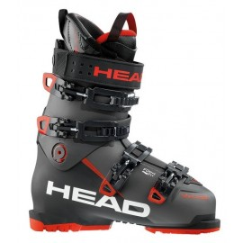Botas esquí Head Vector Evo 110 anthracite black red  hombre