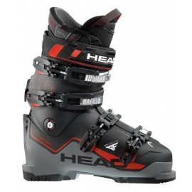 Botas esquí Head Challenger 110 anthracite black red  hombre