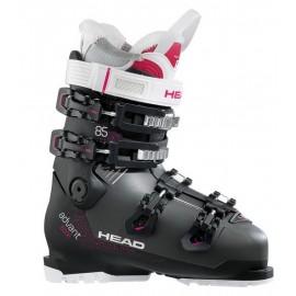 Botas esquí Head Advant Edge 85 W anthracite black  mujer