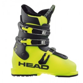 Botas esquí Head Z 3 Yellow junior