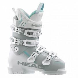 Botas esquí Head Vector Evo 90 W grey white  mujer