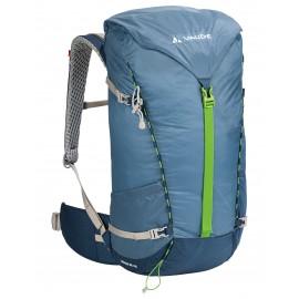 Mochila trekking Vaude Zerum 38 LW azul