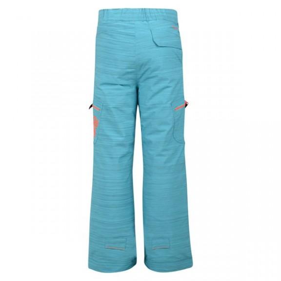 Pantalon esqui y snow Dare 2B Spur On azul niñ@