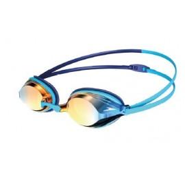 Gafas natación Speedo Vengeance Mirror turquesa/marino/cobre