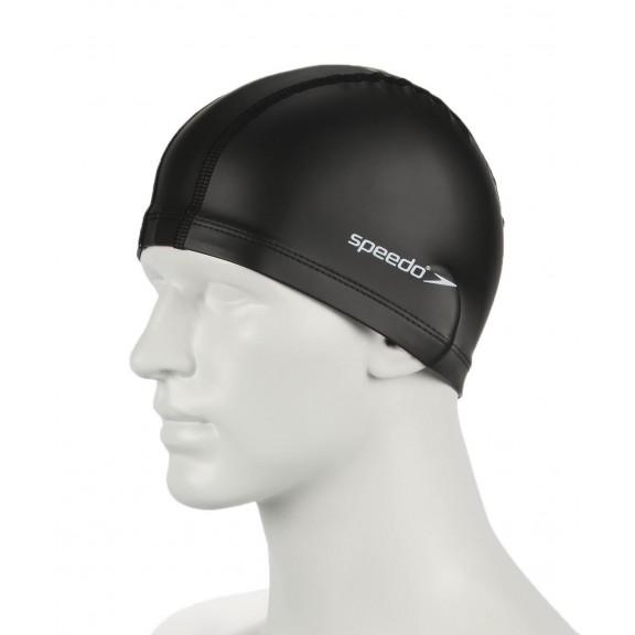 Gorro natación Speedo Pace negro
