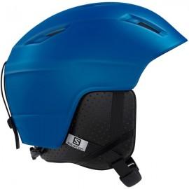 Casco Esquí Salomon Cruiser2 sodalite blue hombre