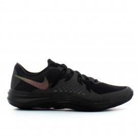 Zapatillas fitnes Nike Lunar exceed tr mt negro mujer