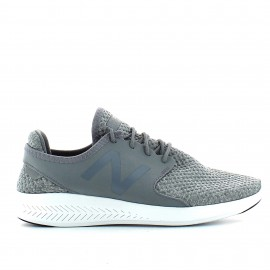 Zapatillas de running New Balance FuelCore Coast v3 gris ho