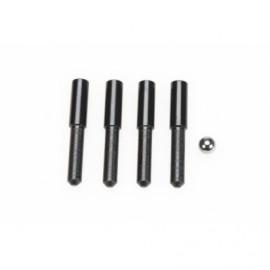 Park Tool CTP-4K Juego puzones  CT-4/CT-11-CT-4.2,CT-4.3