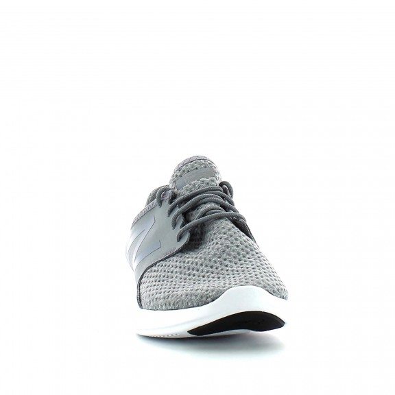 Zapatillas de V3 corriendo New Balance FuelNúcleo Coast V3 de Gris Ho c74464