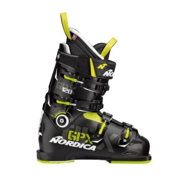 botas esqui nordica hombre