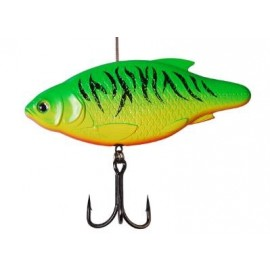 Mad cat inline rattler Col Firetiguer uv
