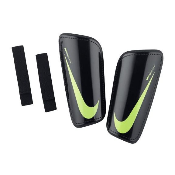 Espinilleras Nike Mercurial Hardshell Football Shin hombre